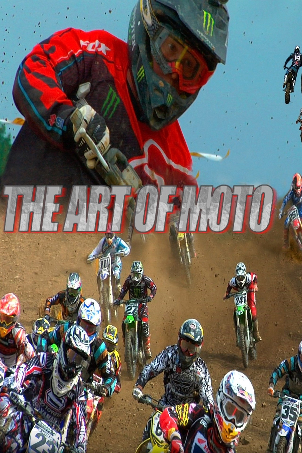 The Art of Moto on FREECABLE TV