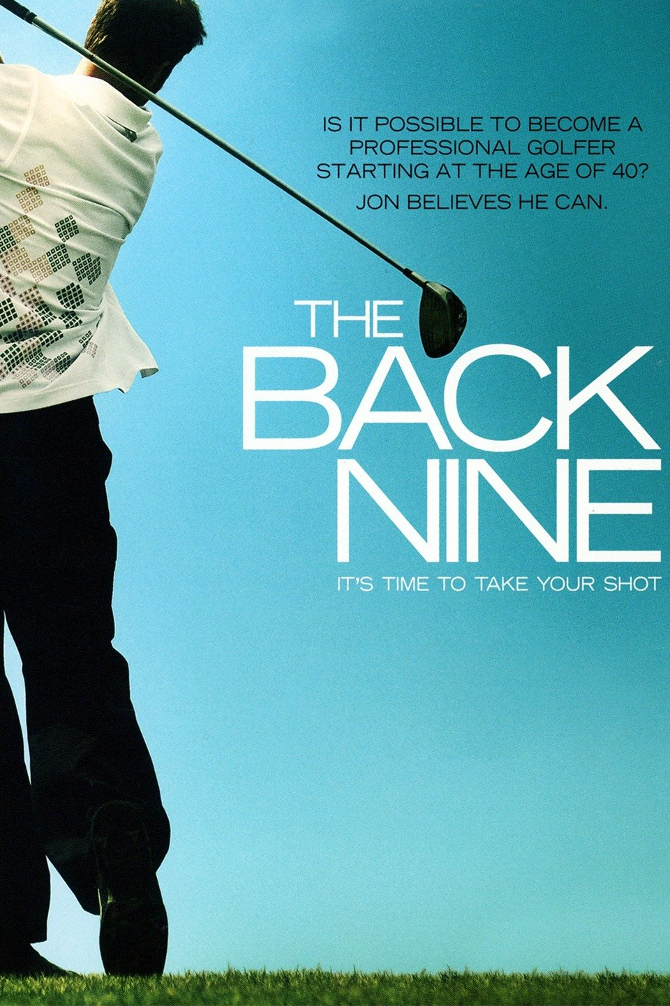 The Back Nine on FREECABLE TV