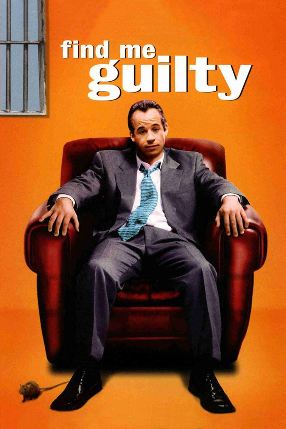 Find Me Guilty on FREECABLE TV