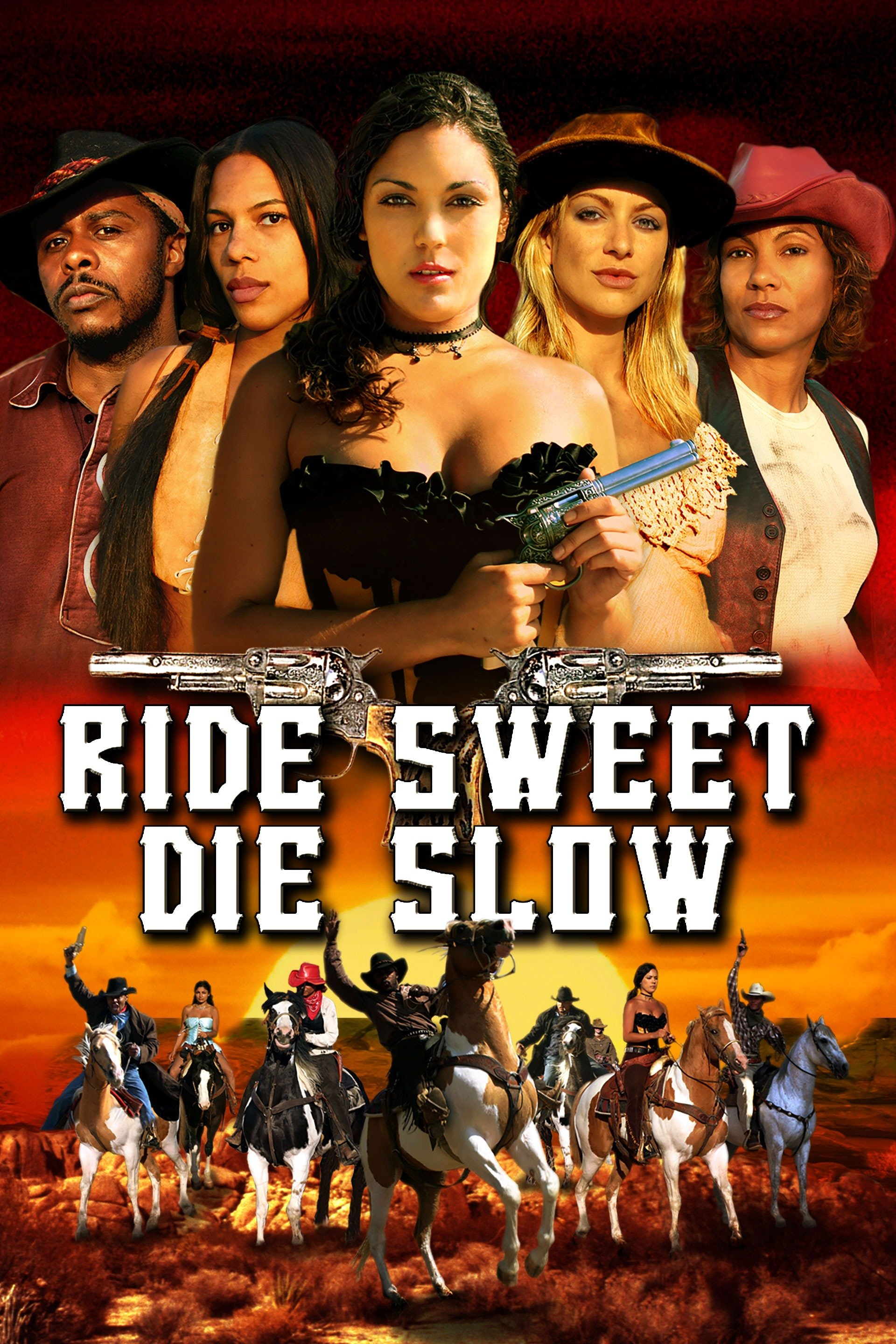 Ride Sweet Die Slow on FREECABLE TV