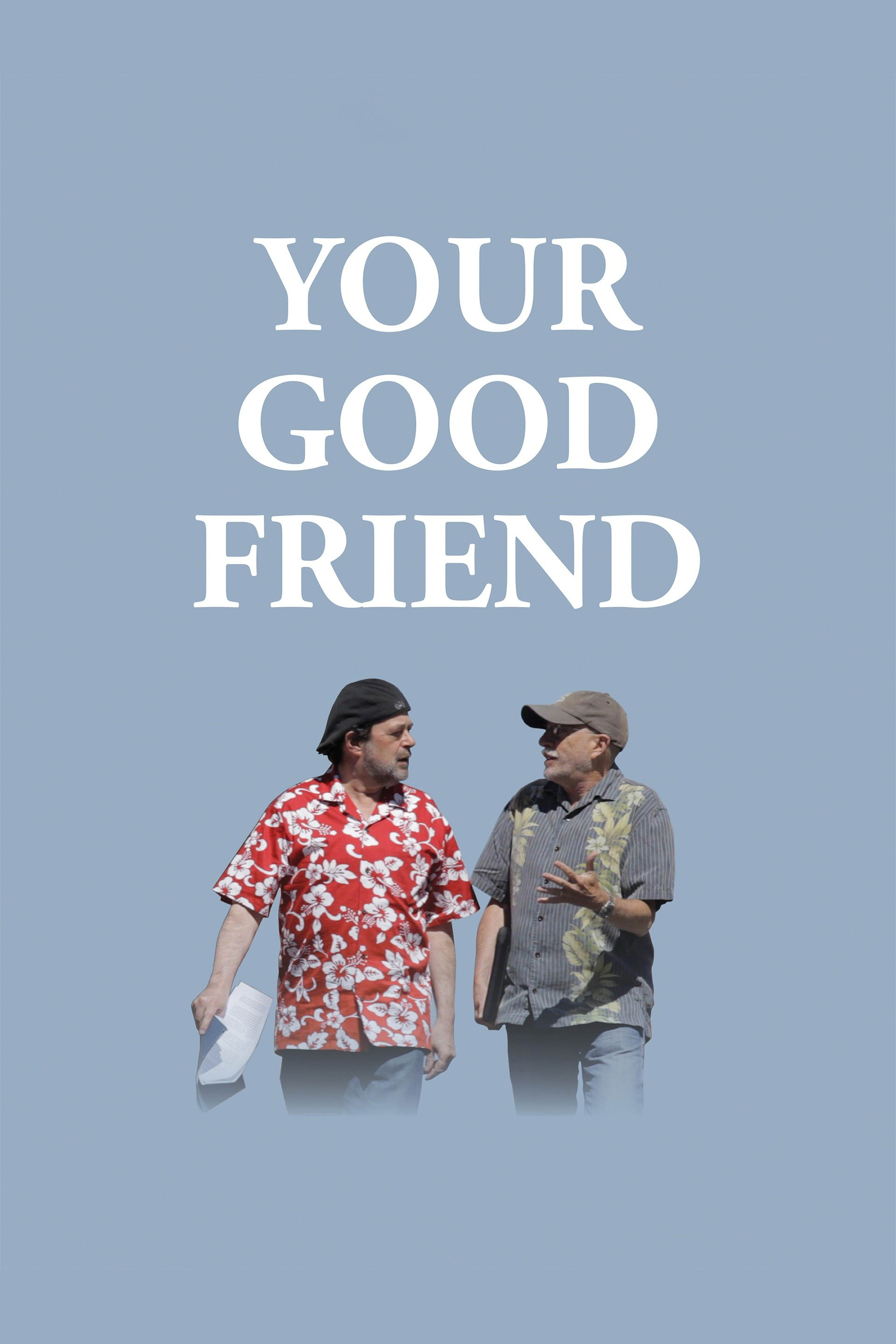 Your Good Friend on FREECABLE TV