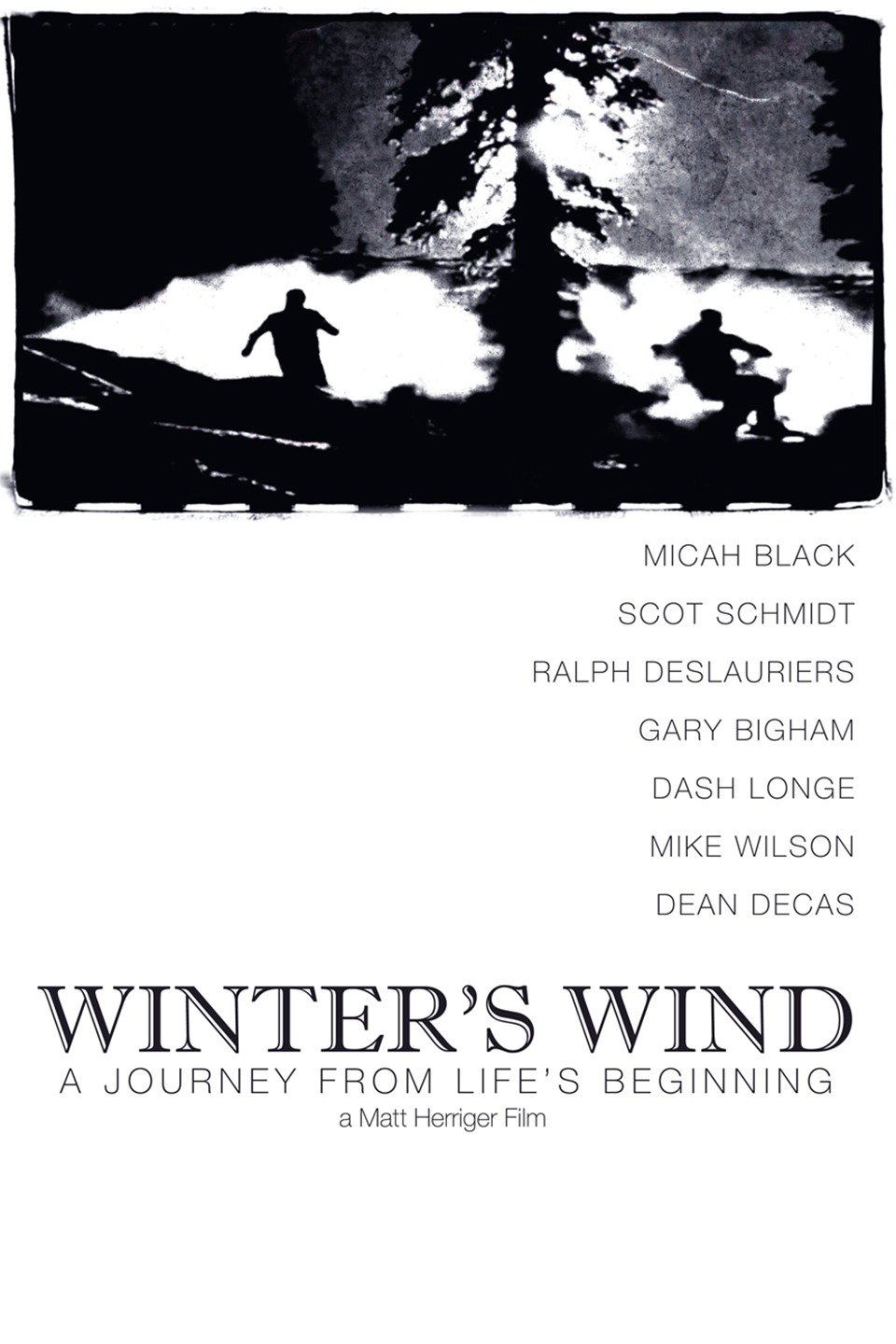 Winter's Wind on FREECABLE TV