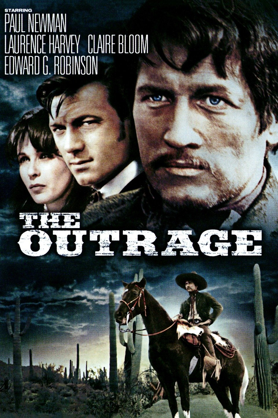 The Outrage on FREECABLE TV