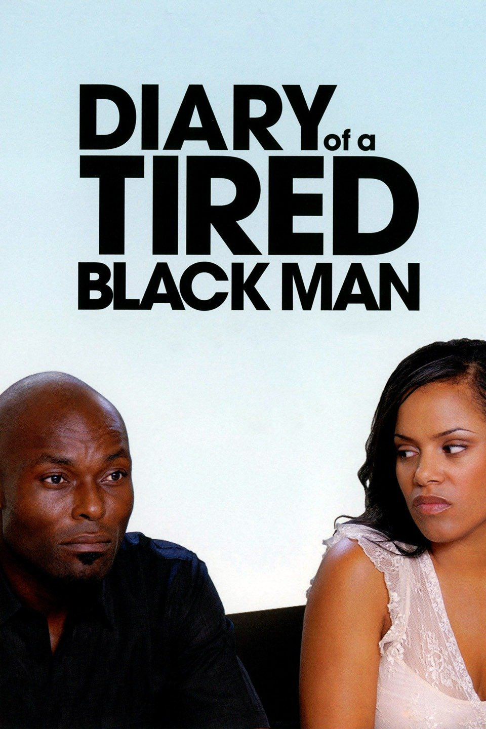 Diary of a Tired Black Man on FREECABLE TV