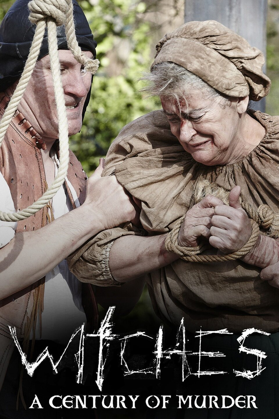 Witches: A Century of Murder on FREECABLE TV