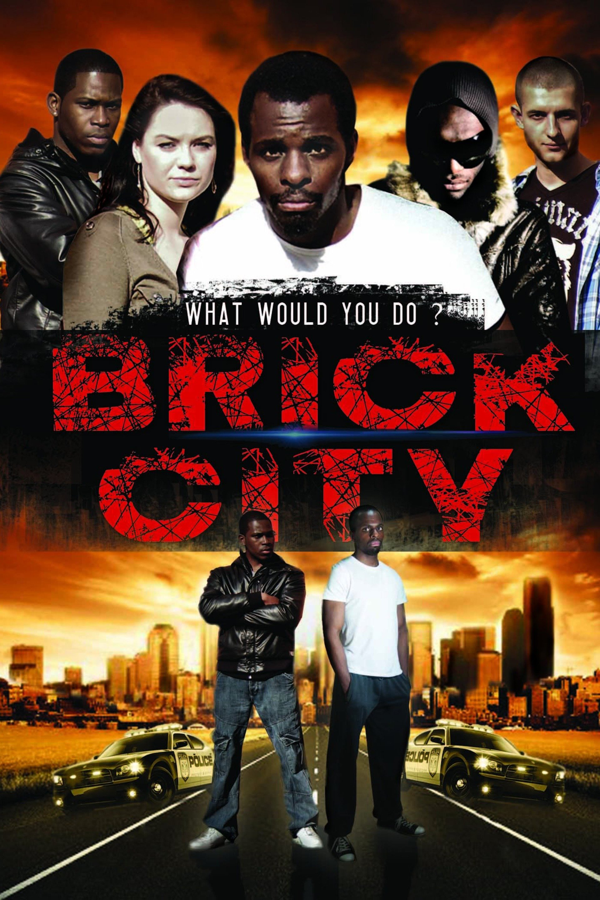 Brick City on FREECABLE TV