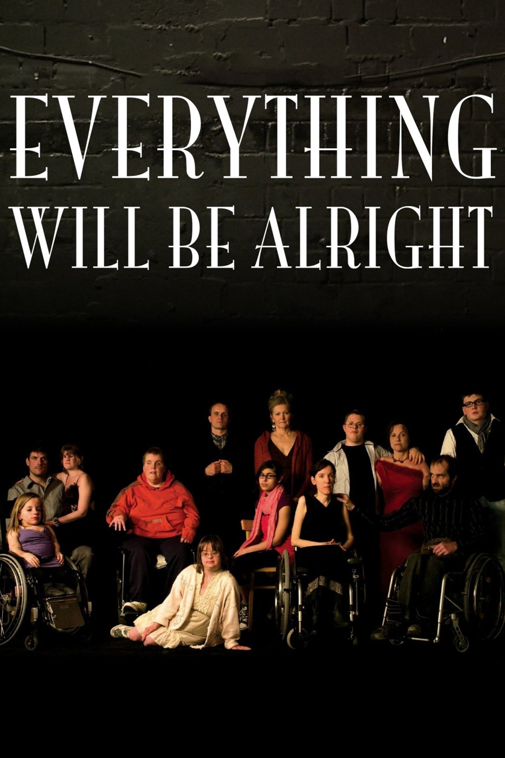 Everything Will Be Alright on FREECABLE TV