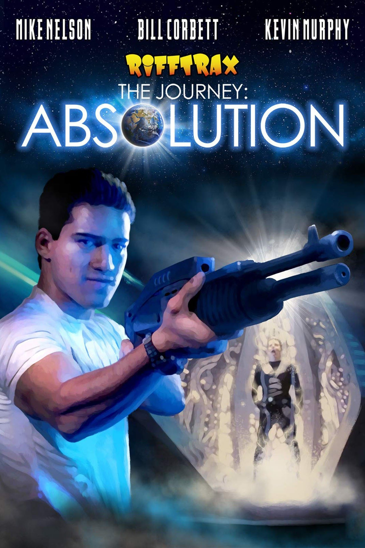 The Journey: Absolution on FREECABLE TV