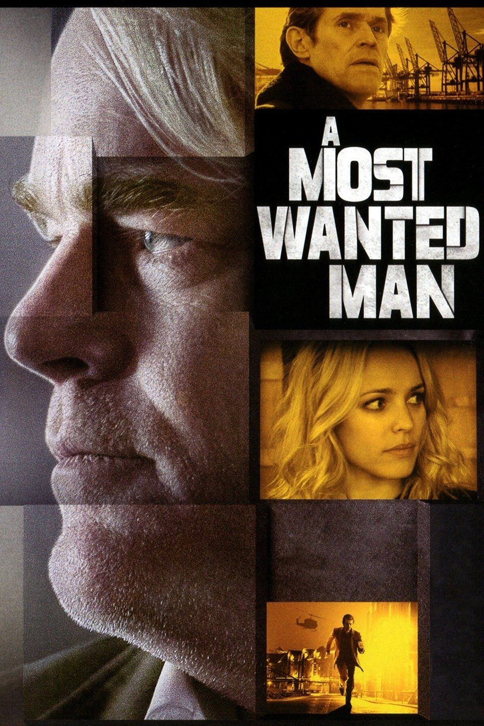 A Most Wanted Man on FREECABLE TV