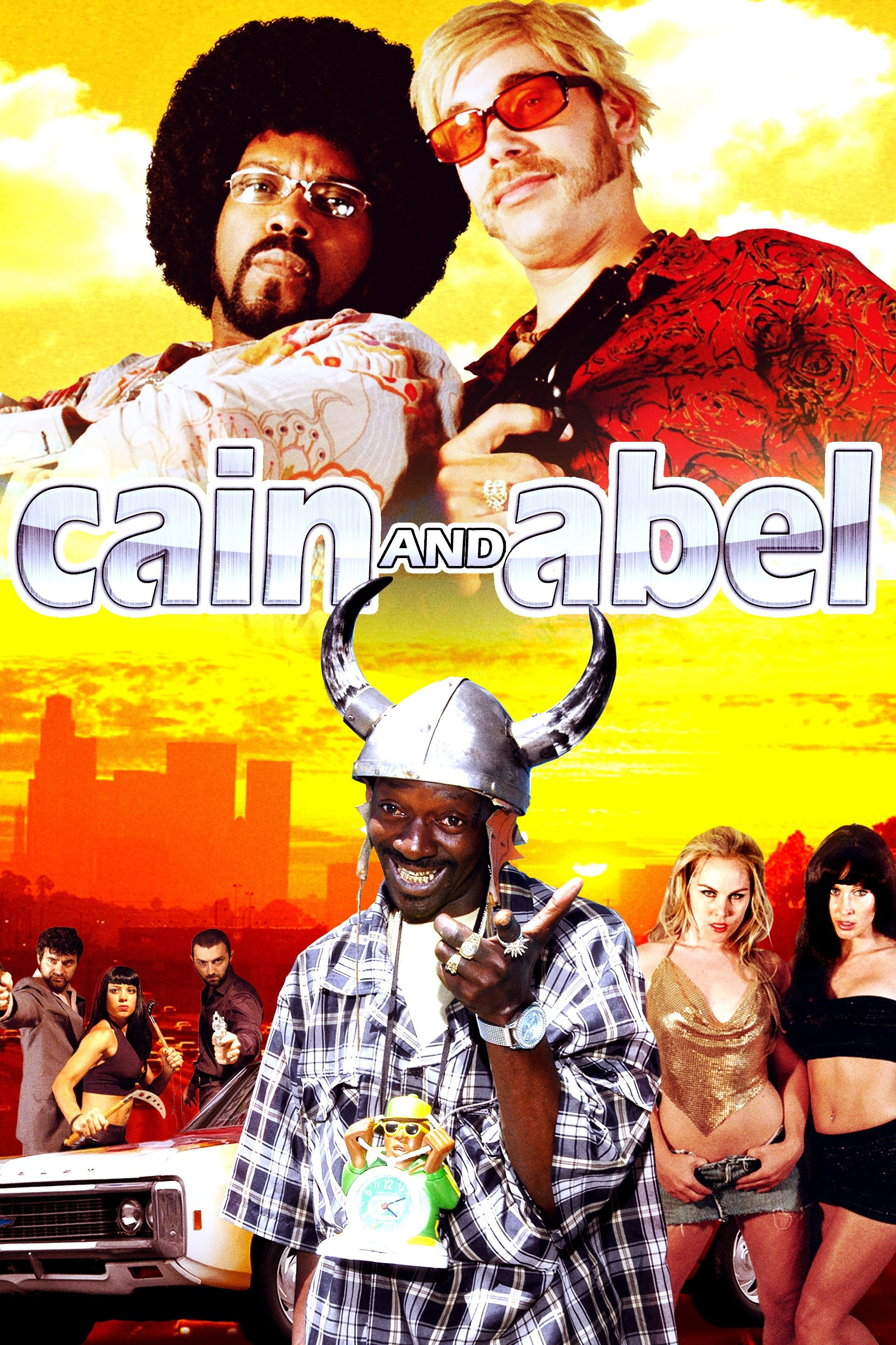 Cain and Abel on FREECABLE TV