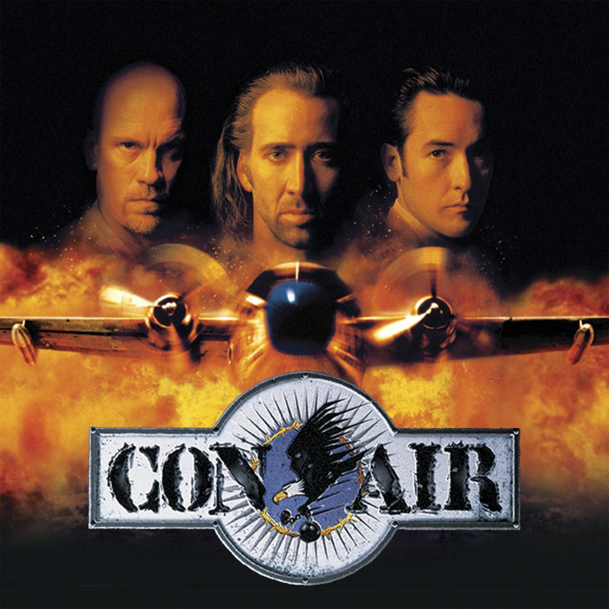 Watch Con Air Free Streaming Online Plex Full movie online free when the government puts all its rotten criminal eggs in one airborne basket, it's asking for trouble. mediaverse by plex tv plex