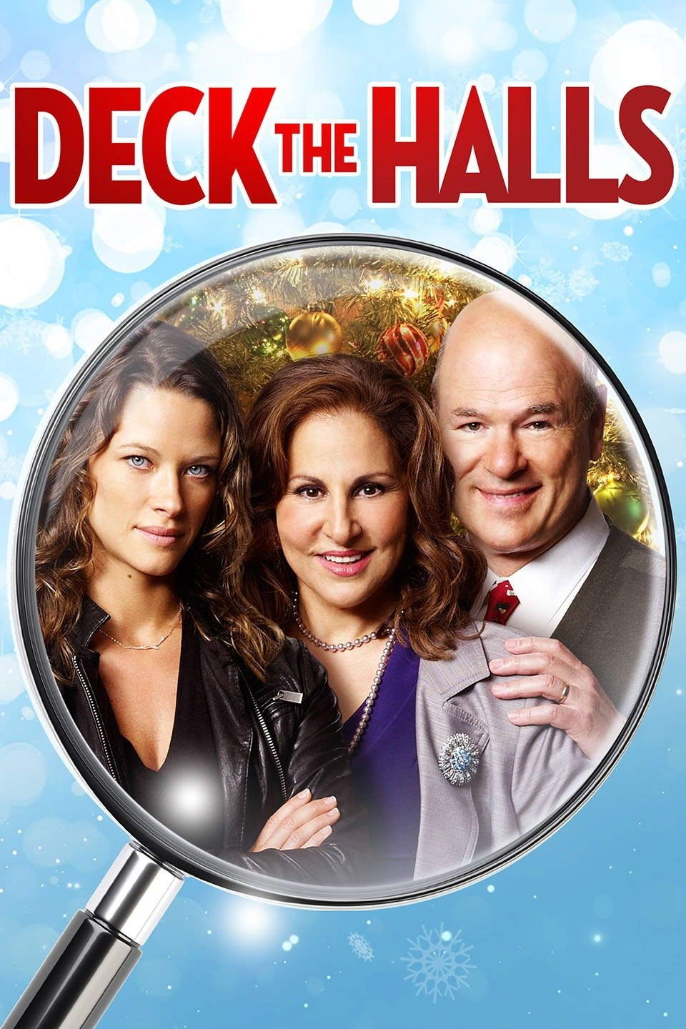 Deck the Halls on FREECABLE TV