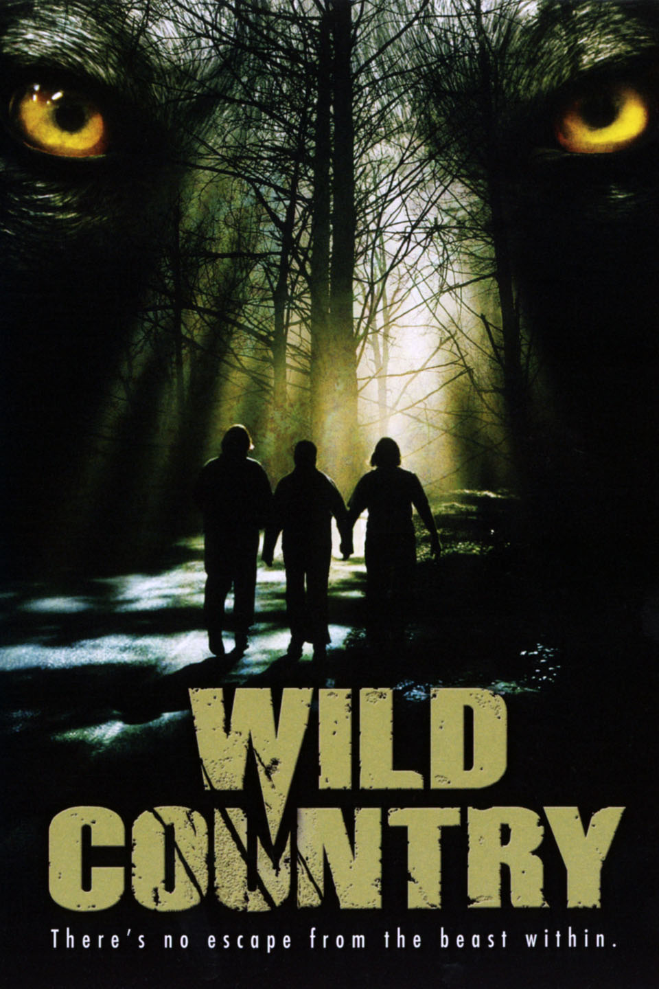 Wild Country on FREECABLE TV