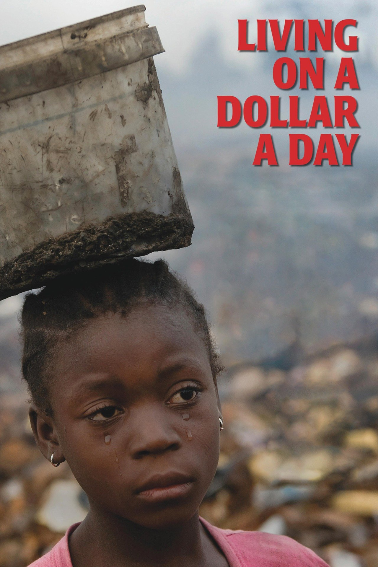 Living on a Dollar a Day on FREECABLE TV