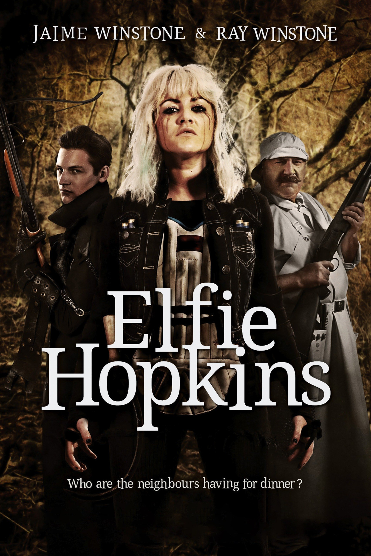 Elfie Hopkins: Cannibal Hunter on FREECABLE TV