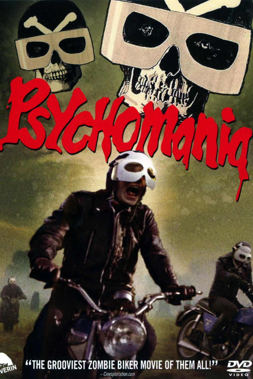 Psychomania on FREECABLE TV