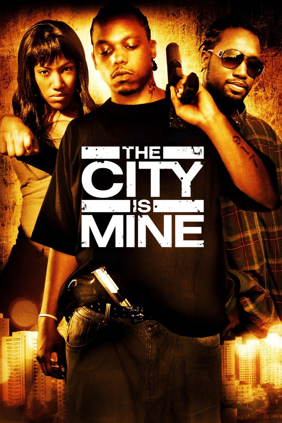 The City Is Mine on FREECABLE TV