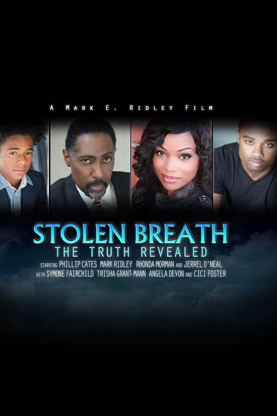Stolen Breath: The Truth Revealed on FREECABLE TV