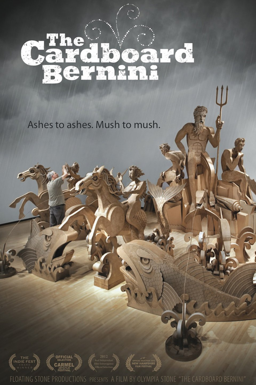 The Cardboard Bernini on FREECABLE TV