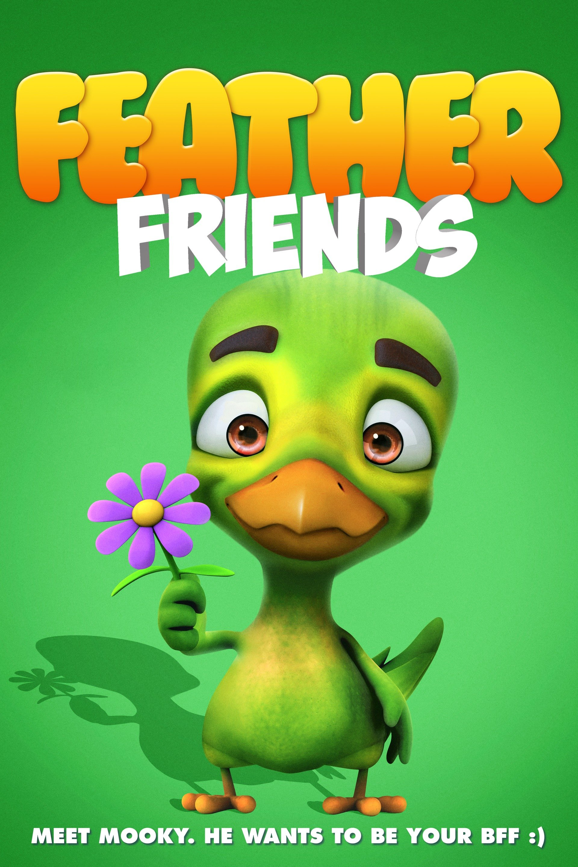 Feather Friends on FREECABLE TV