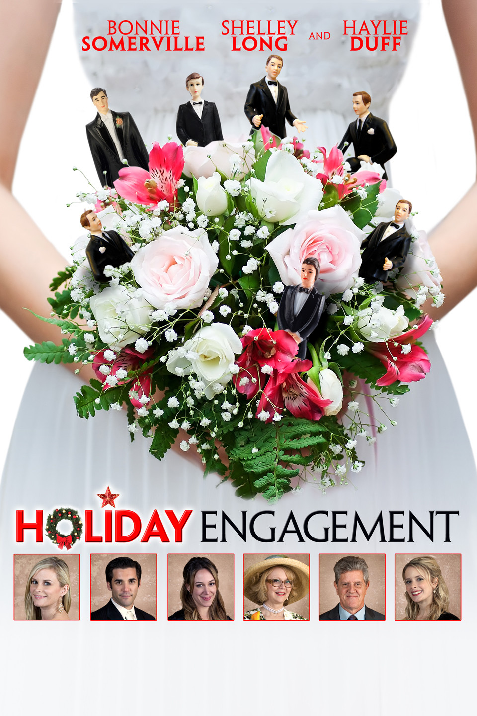 Holiday Engagement on FREECABLE TV