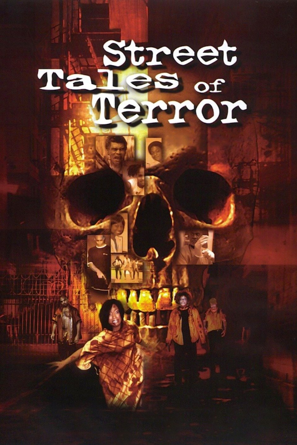 Street Tales of Terror on FREECABLE TV