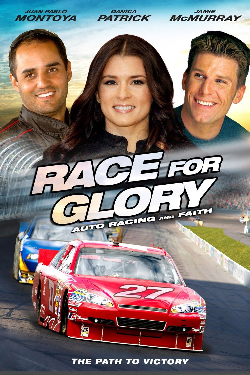 Race for Glory on FREECABLE TV