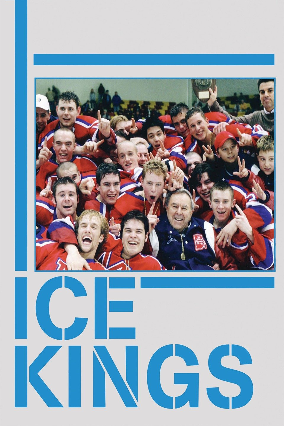 Ice Kings on FREECABLE TV