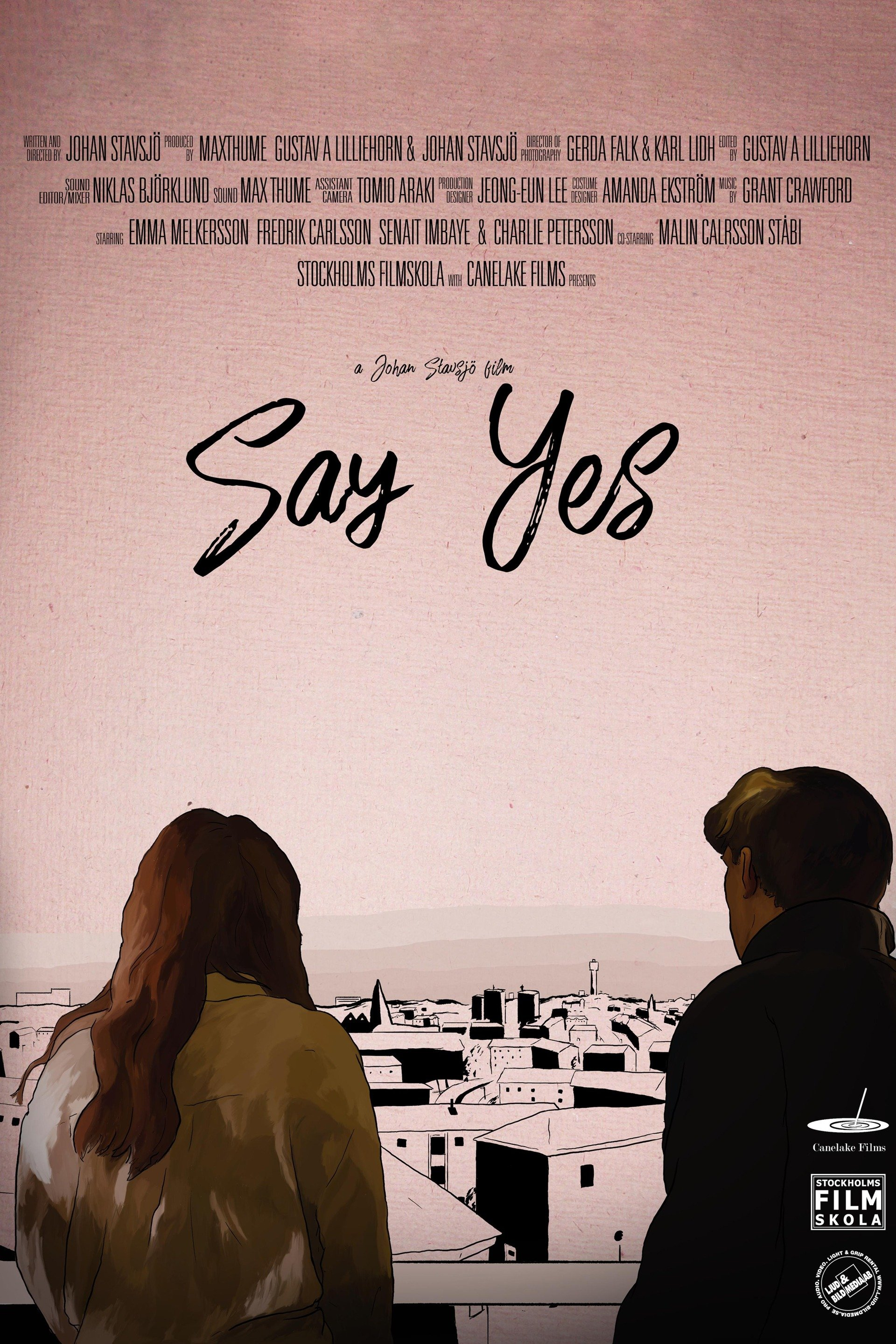 Say Yes on FREECABLE TV