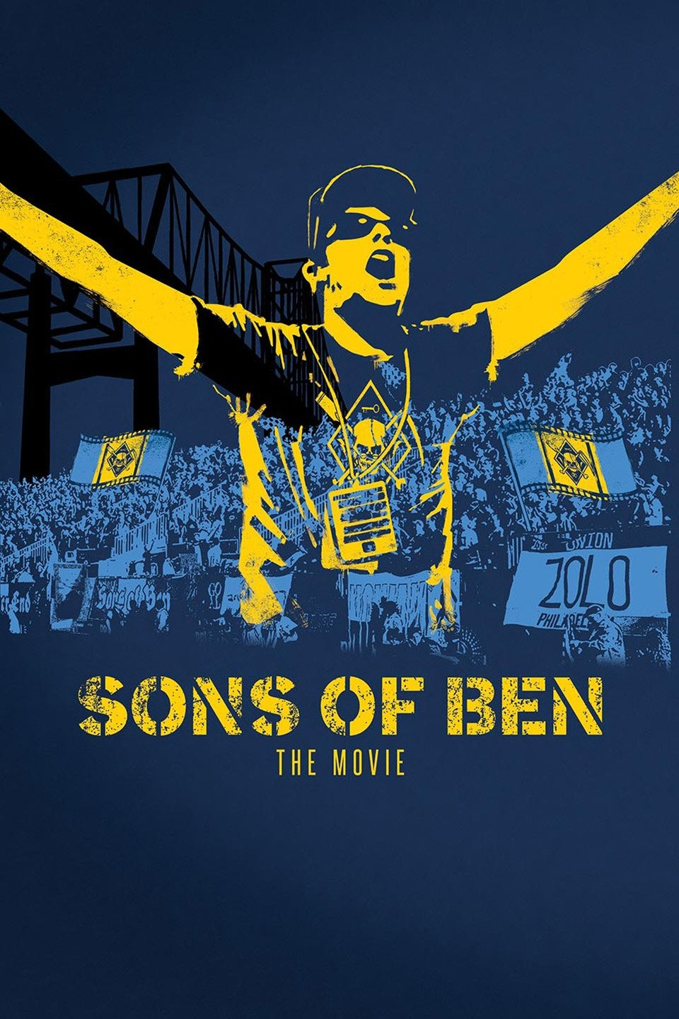 Sons of Ben on FREECABLE TV