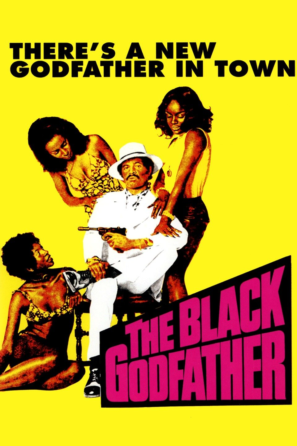 The Black Godfather on FREECABLE TV