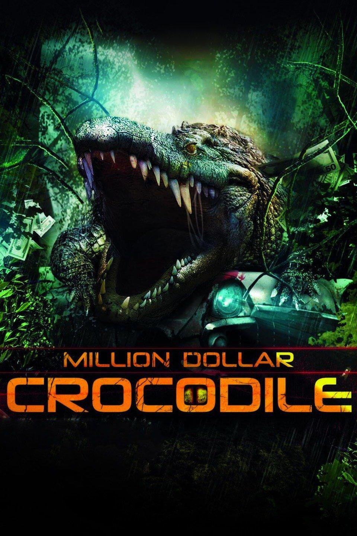 Croczilla on FREECABLE TV