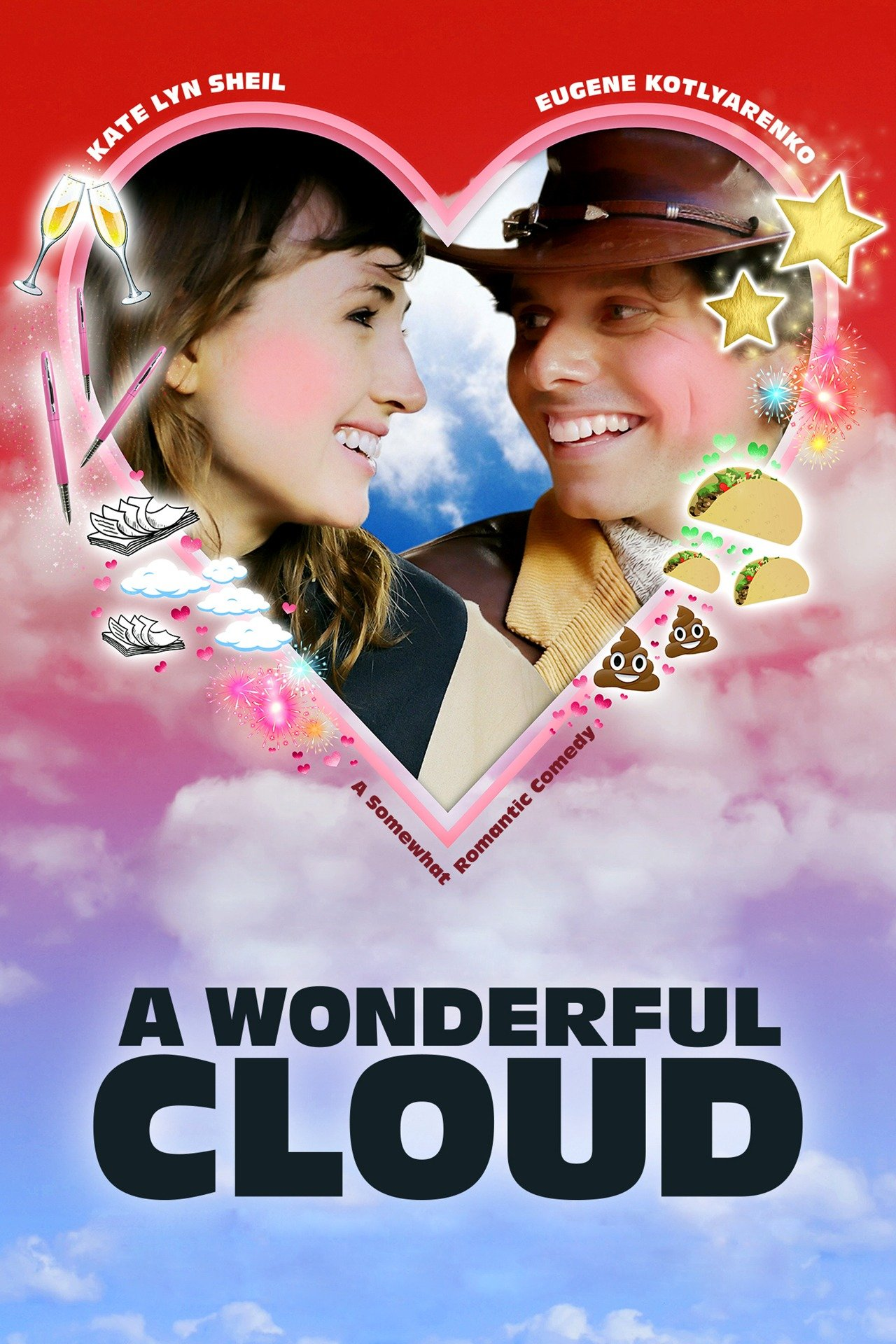 A Wonderful Cloud on FREECABLE TV