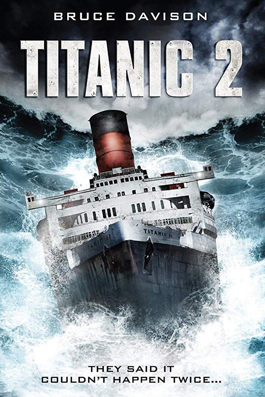 Titanic II on FREECABLE TV