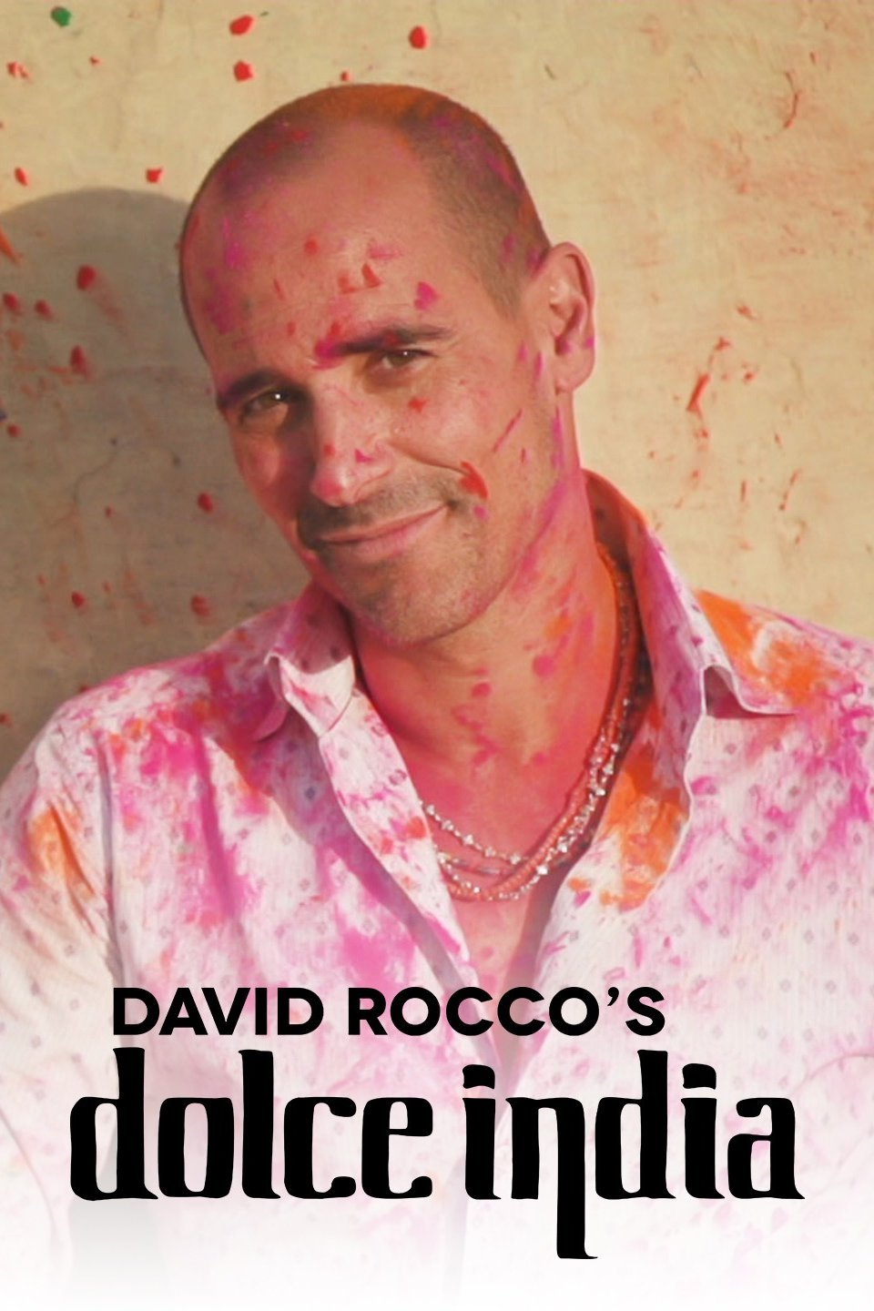 David Rocco's Dolce India on FREECABLE TV