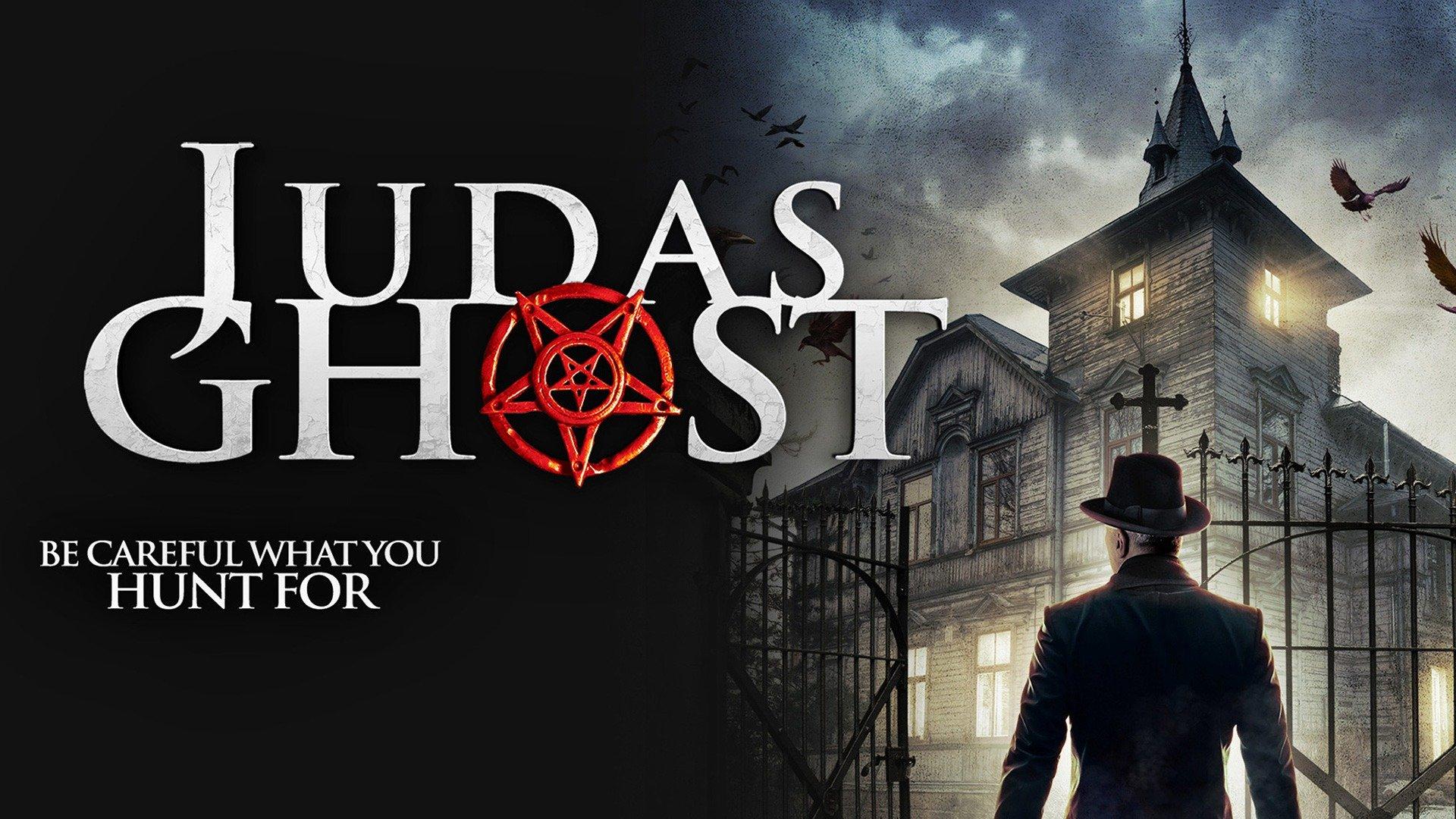 Judas Ghost (2013) - Plex