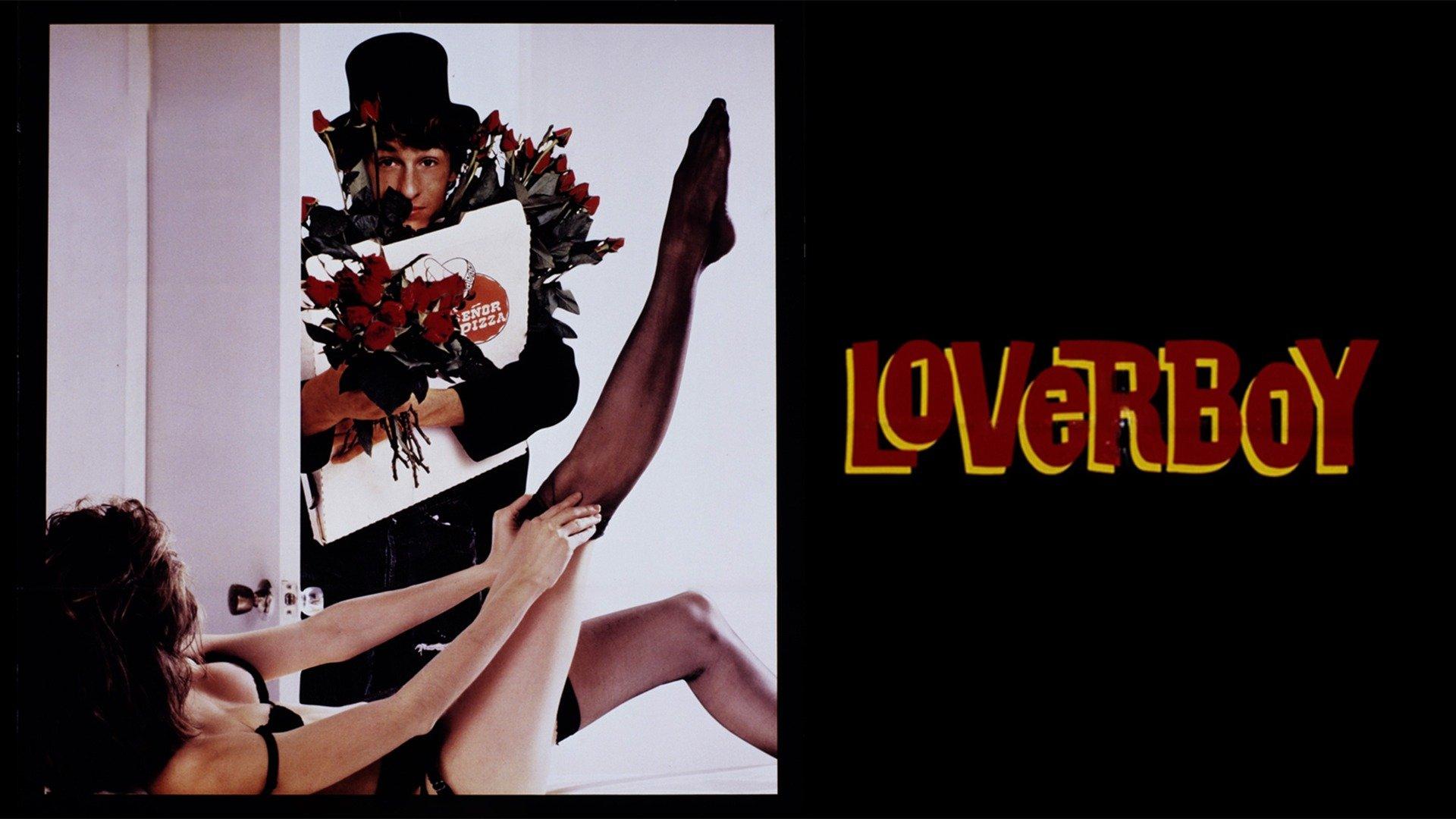 Loverboy (1989) – Comedy