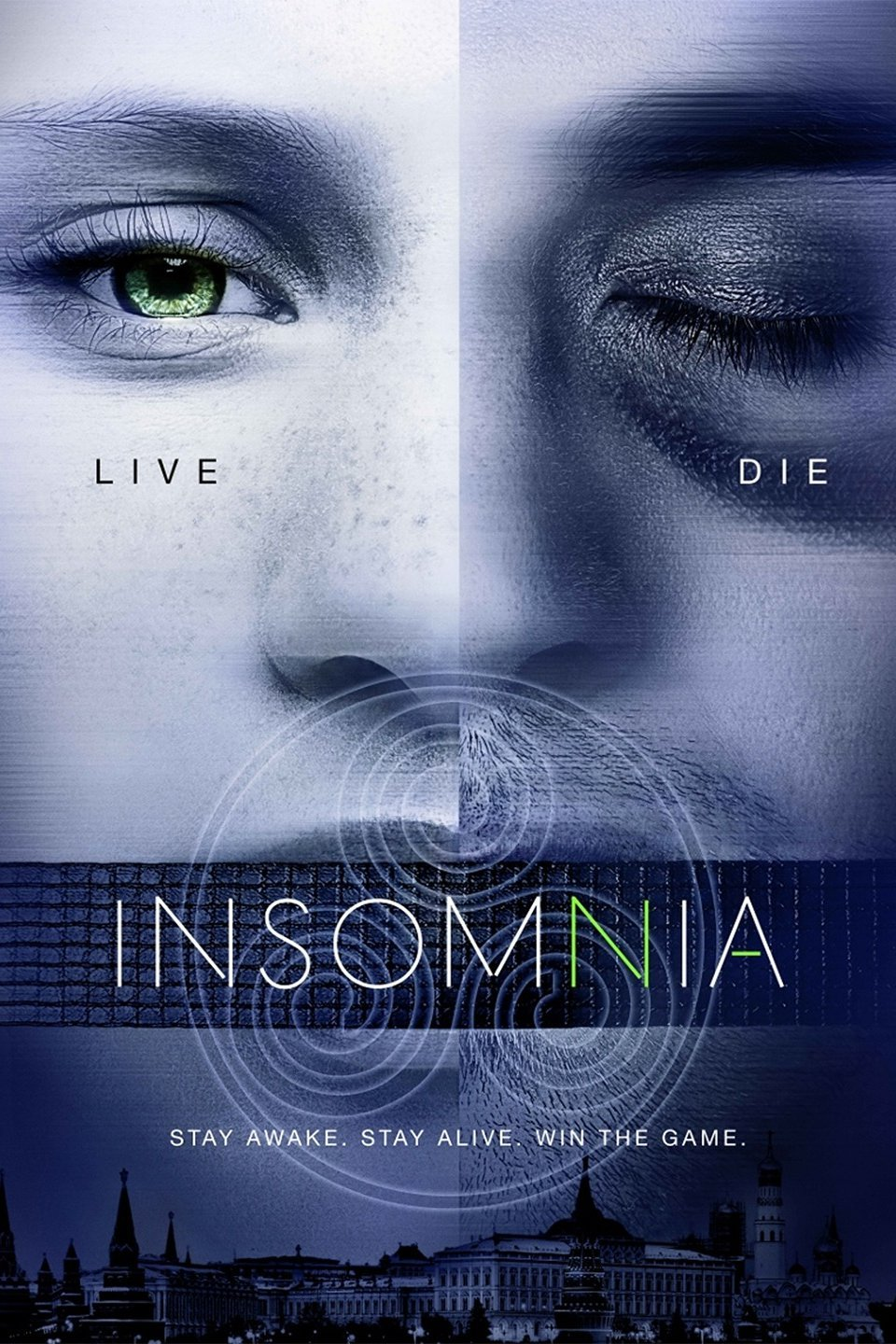 Insomnia (2018) on FREECABLE TV