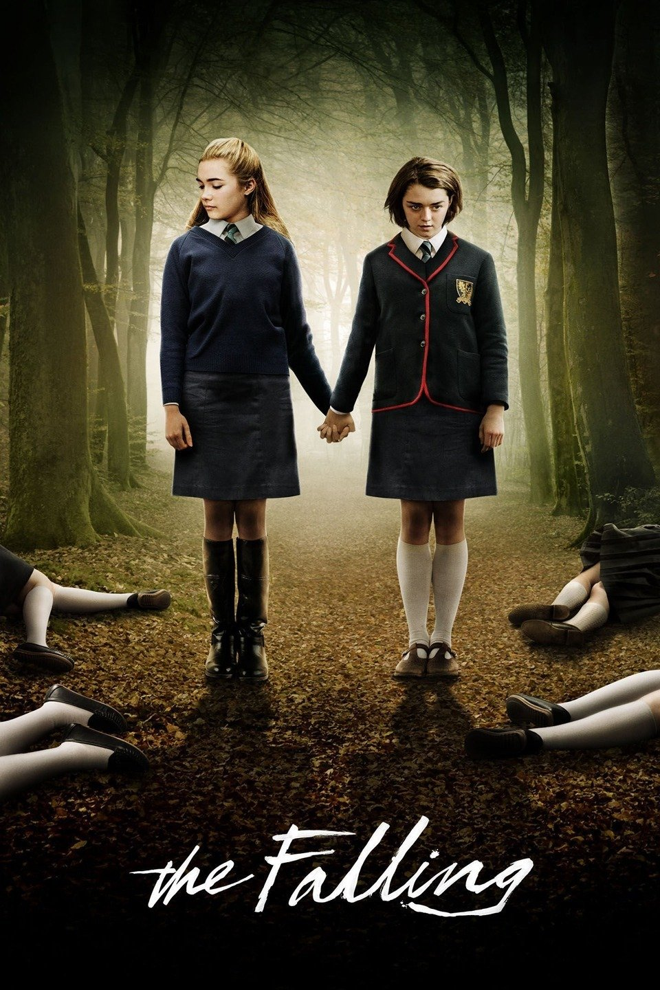 The Falling on FREECABLE TV