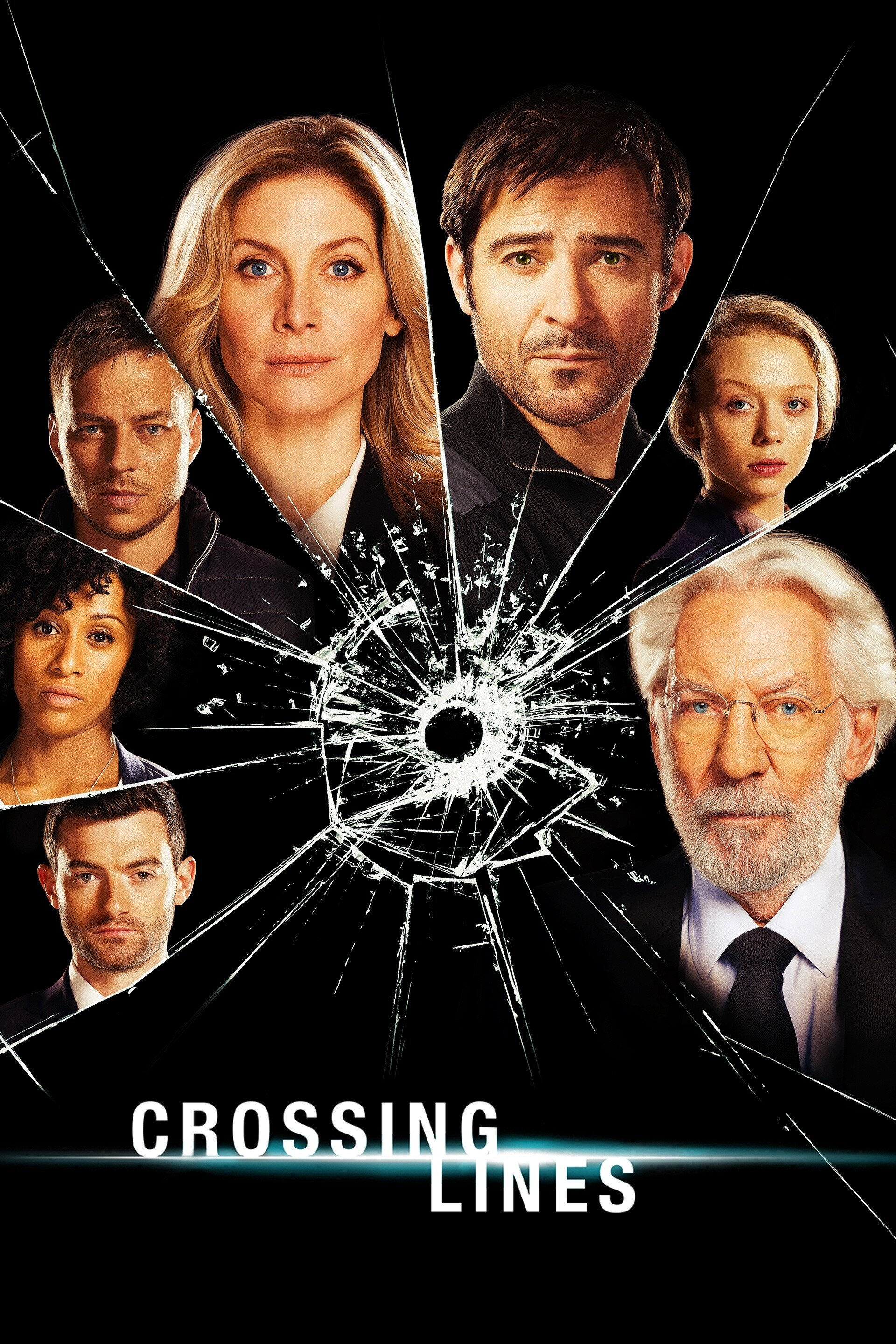 Crossing Lines on FREECABLE TV