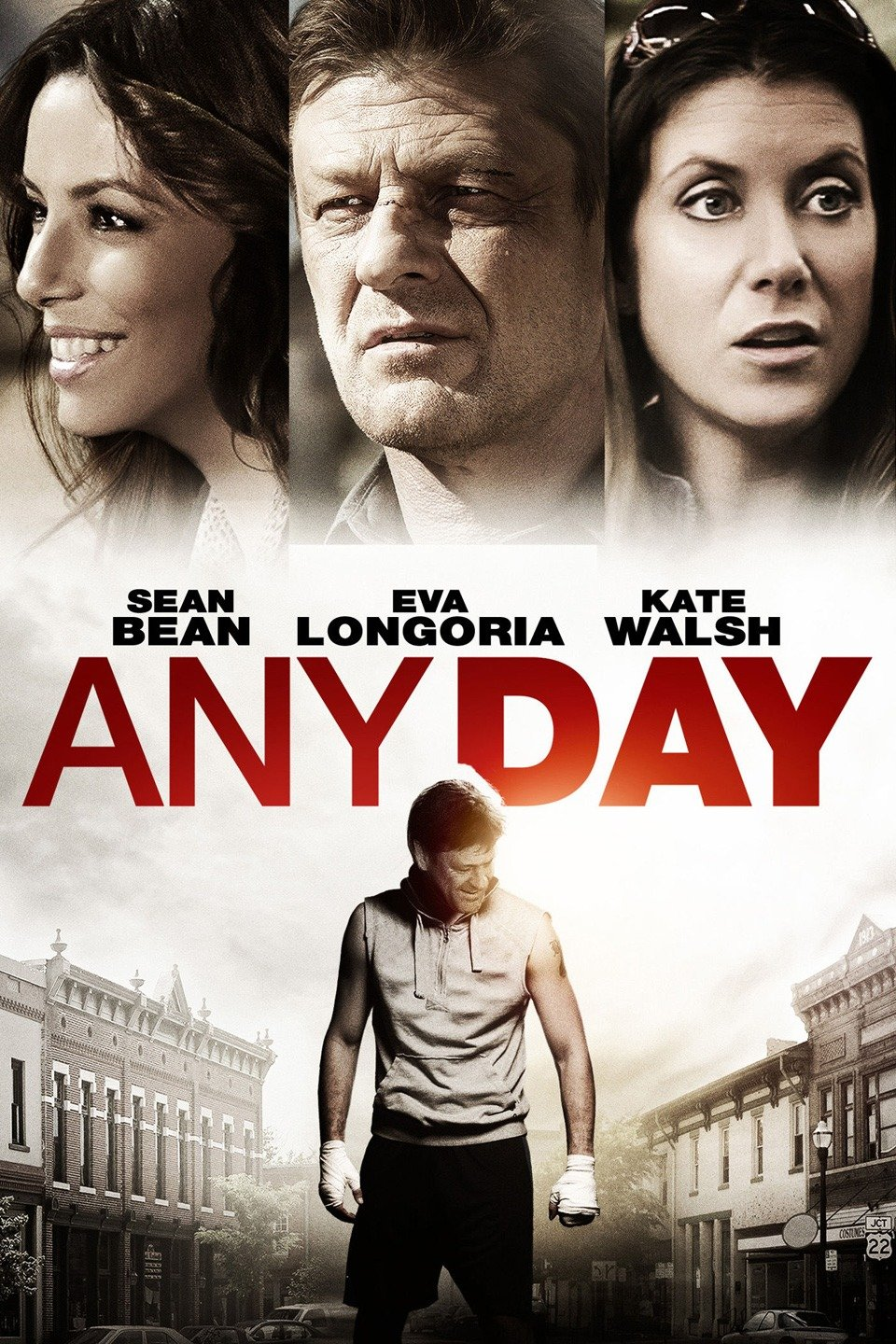 Any Day on FREECABLE TV