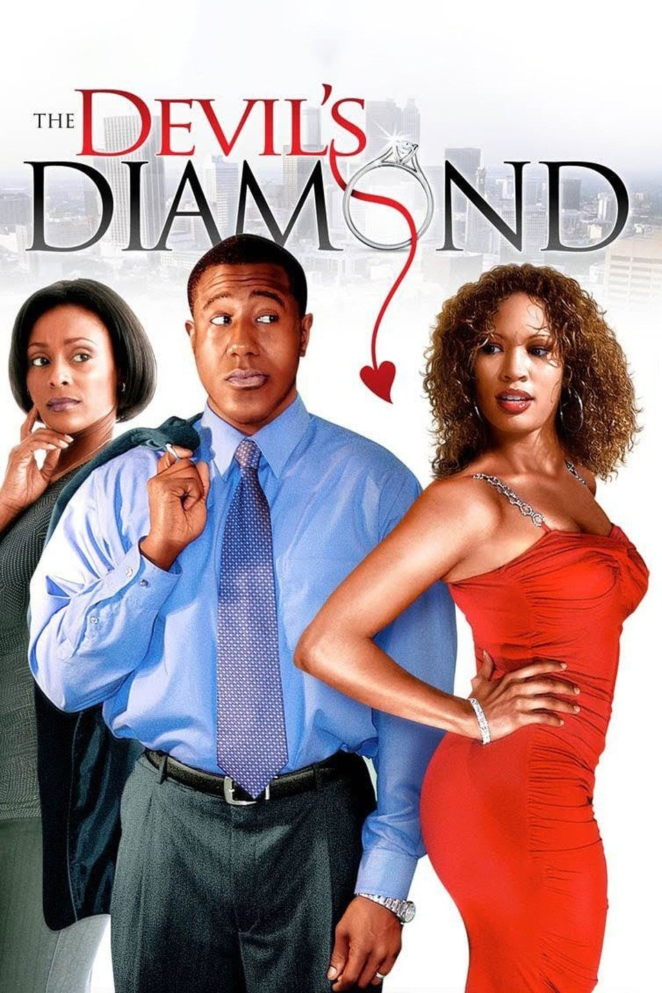 The Devil's Diamond on FREECABLE TV