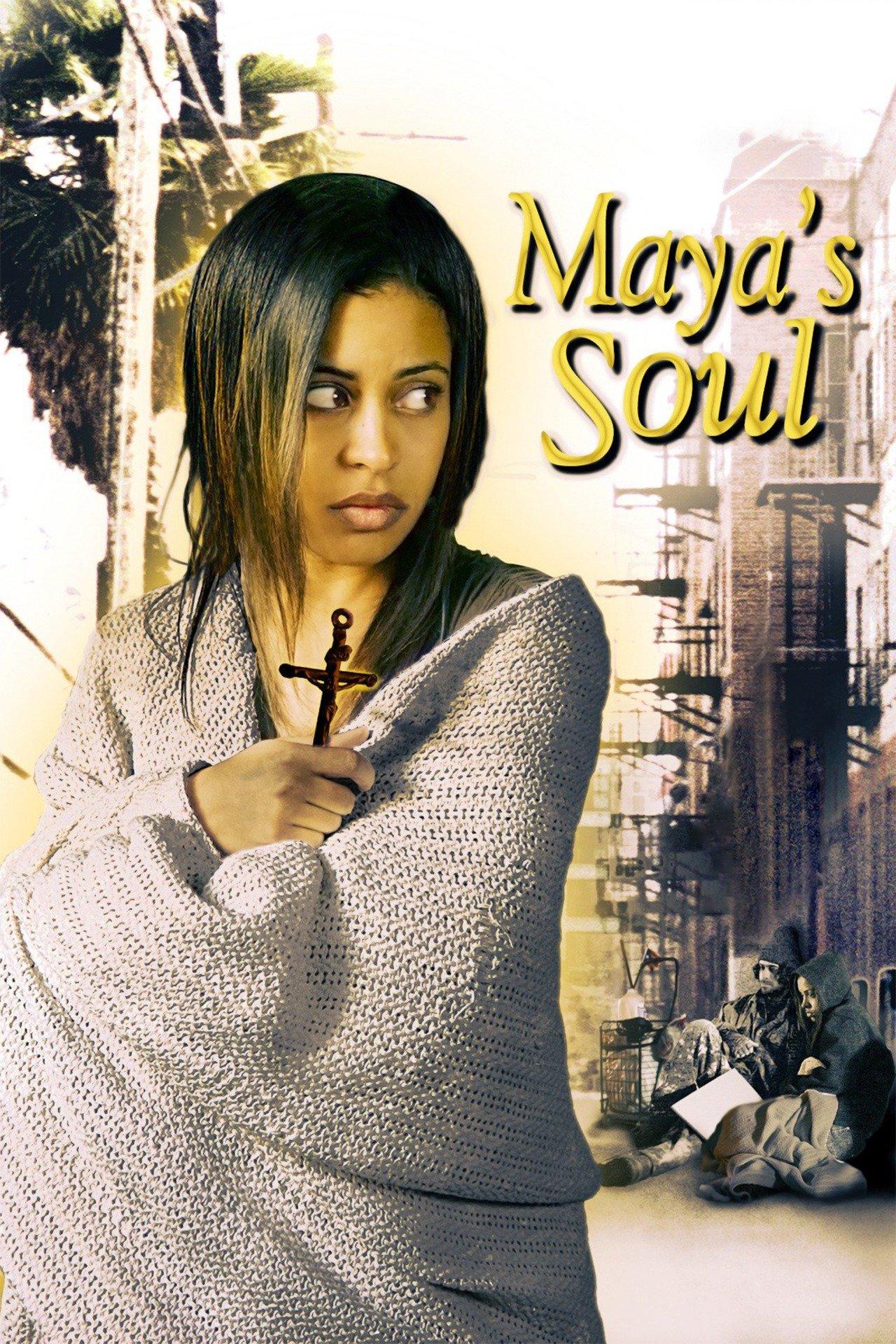 Maya's Soul on FREECABLE TV
