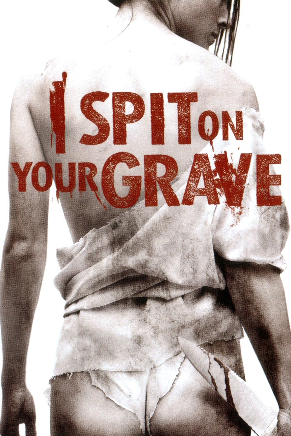 I Spit on Your Grave on FREECABLE TV