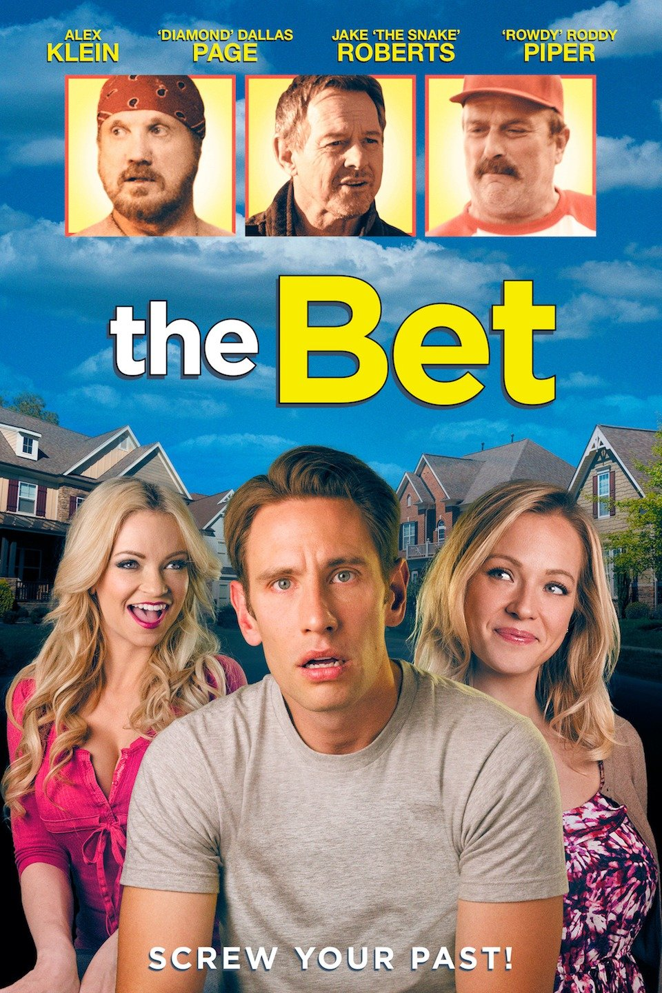 The Bet on FREECABLE TV