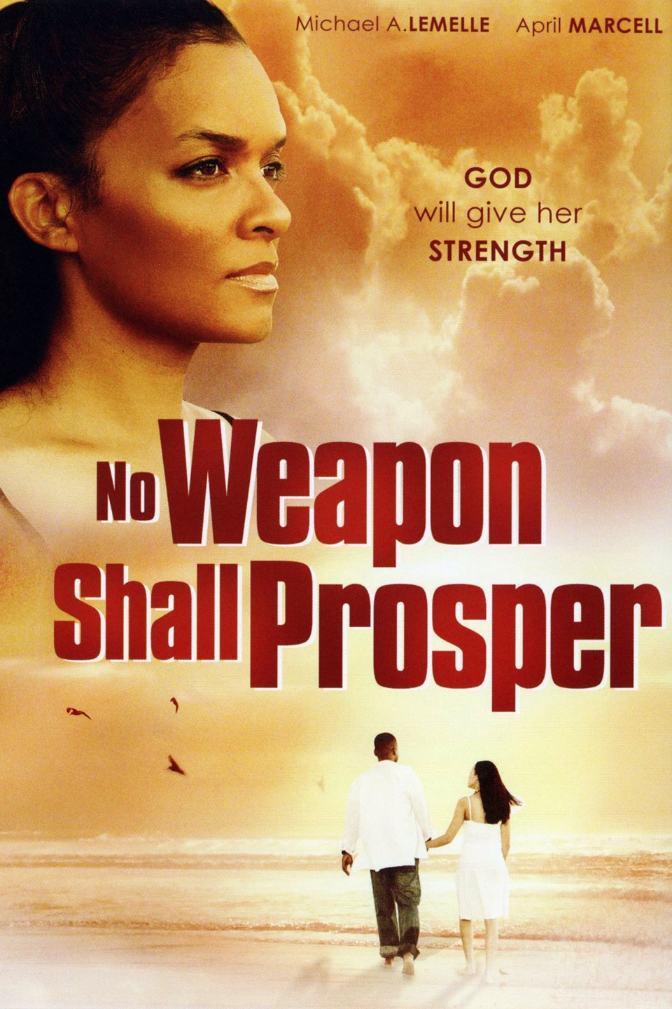 No Weapon Shall Prosper on FREECABLE TV