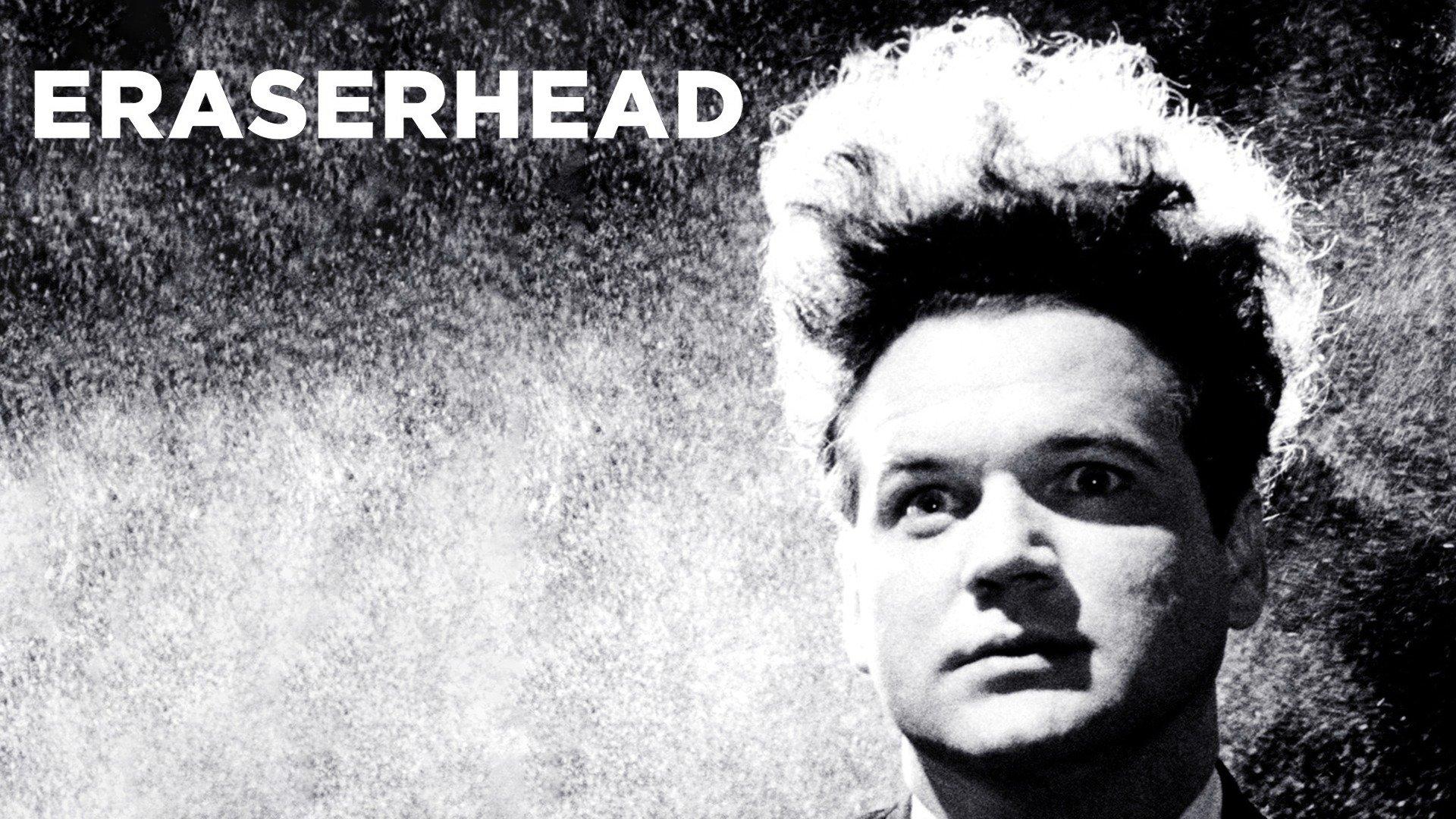 Eraserhead 1977 Plex
