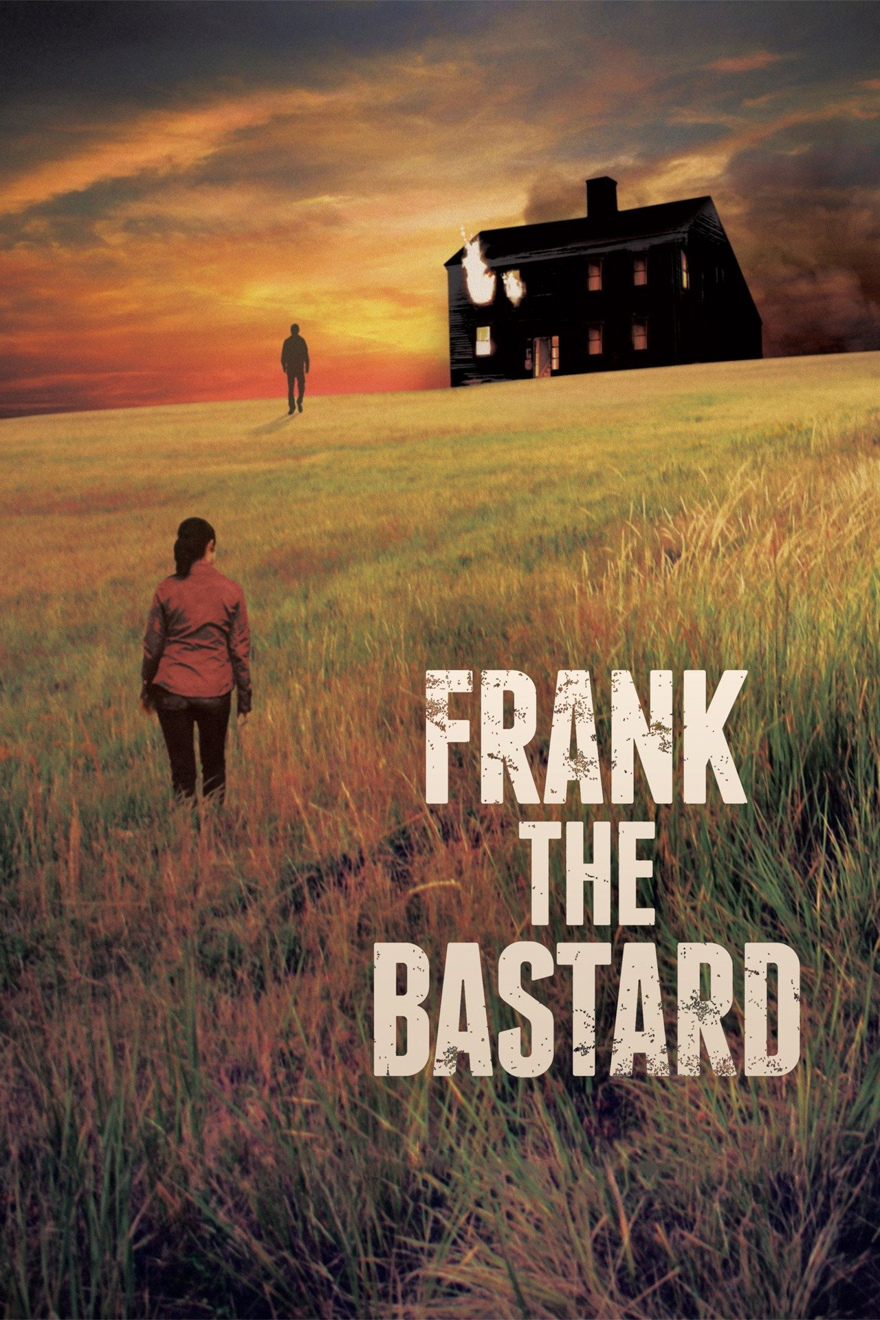 Frank the Bastard on FREECABLE TV