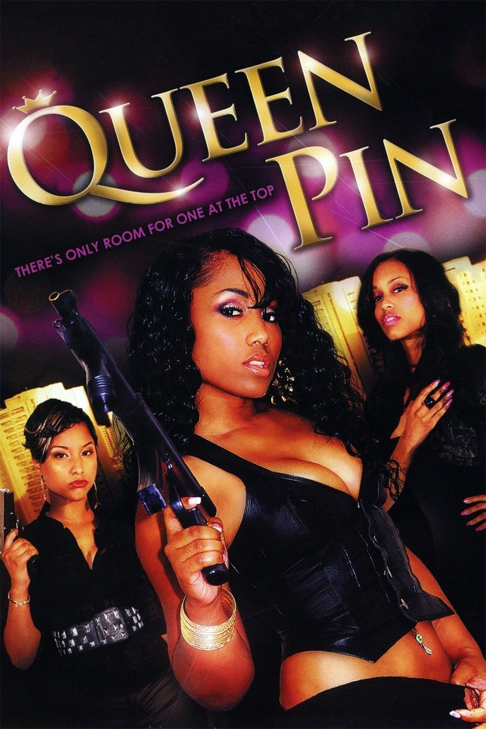Queen Pin on FREECABLE TV